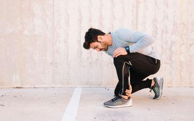 Distorsione alla Caviglia: prevenire e curare