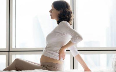 Mal di schiena in gravidanza cambiamenti posturali, attività fisica e consigli comportamentali