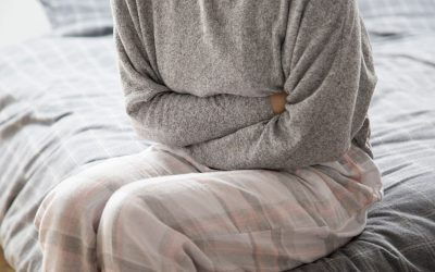 Dolori mestruali? L'osteopatia potrebbe aiutarti