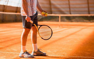 Rimedi per il gomito del tennista
