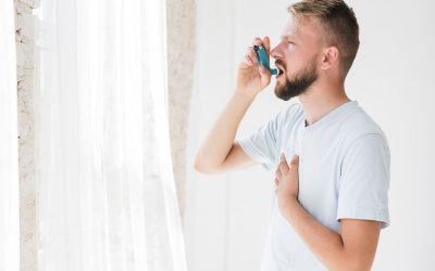 Cos'è l'asma e come l'osteopatia può aiutare