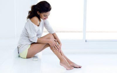 Cellulite e postura