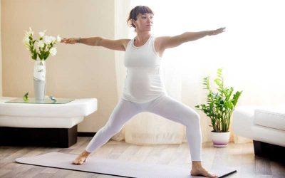Attività fisica in gravidanza e nel post partum